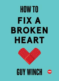 How to be Fix a Broken Heart