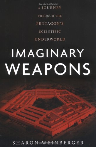 Imaginary Weapons