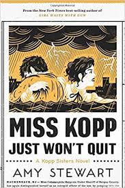 Miss Kopp Just Won't Quit></li>