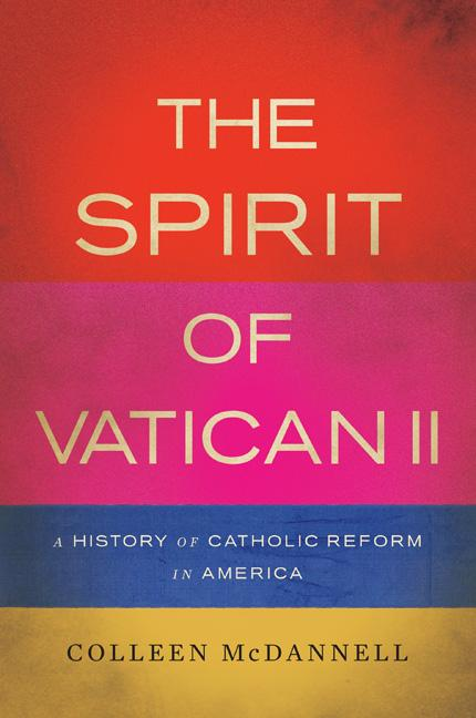 Spirit of the Vatican II